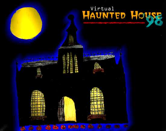 Virtual Haunted House 39 98
